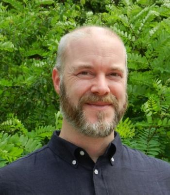 Bild von Herr Prof. Dr. Carsten Mann
