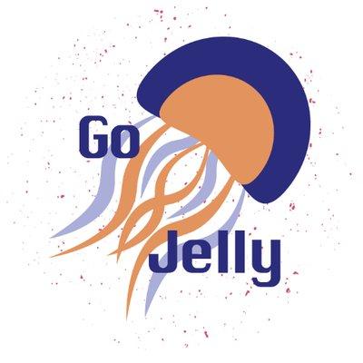 GoJelly Logo