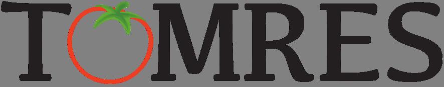 Tomres Logo